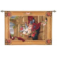 Bouquet Balustrade Tapestry