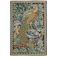 The Peacock Tapestry