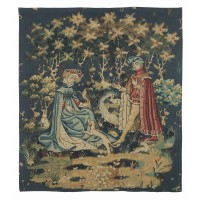 Offering of the Heart Tapestry