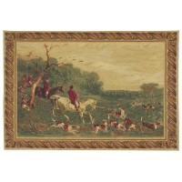 The English Hunt Tapestry